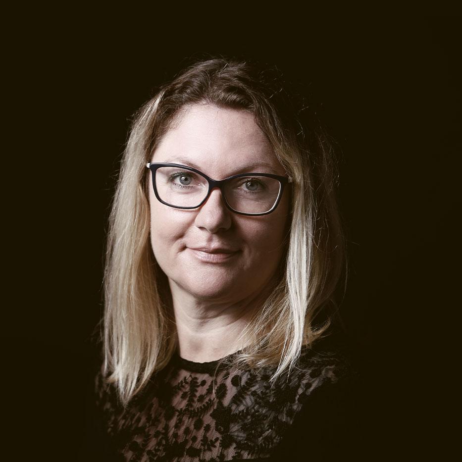Anja Bormann - Mitarbeiterin in der Kapitalmarktrecht Kanzlei Katzorke in Göttingen