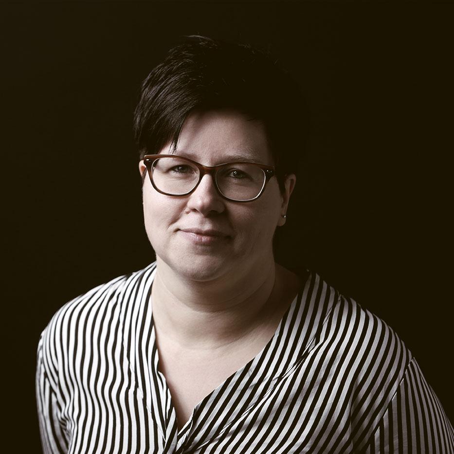 Susan Kohlstedt - Mitarbeiterin in der Kapitalmarktrecht Kanzlei Katzorke in Göttingen