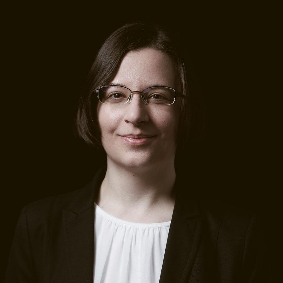 Rechtsanwältin Swantje Wagner verstärkt seit 2020 die Katzorke RA-GmbH im Gesellschafts- und Kapitalmarktrecht.